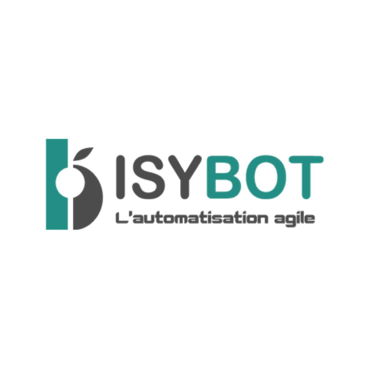Isybot industrial collaborative robots aka cobots
